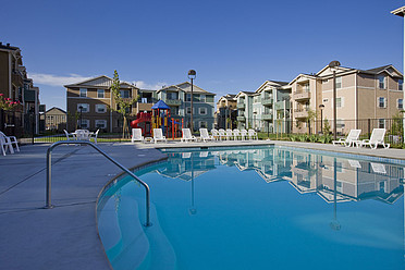 Springlake Apartments Woodland Ca